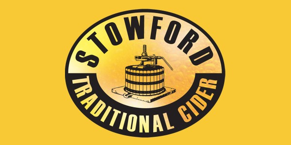 Stowford Traditional Cider Logo