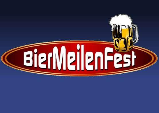 Biermeilenfest Wächtersbach
