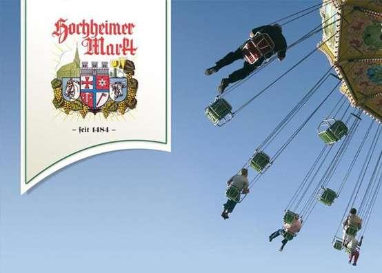 Hochheimer Markt
