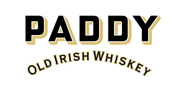 Paddy Old Irish Whiskey Logo