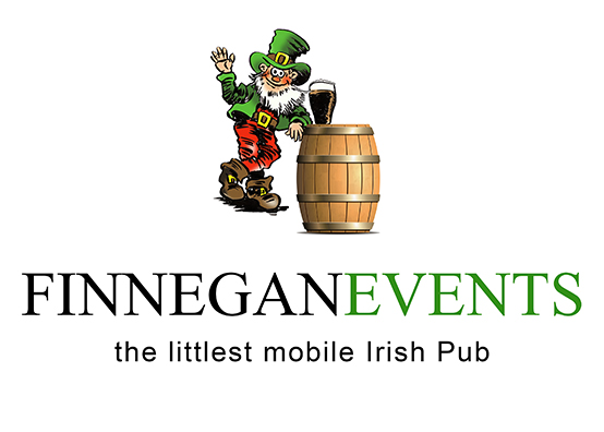 FinneganEvents Logo Untereinander
