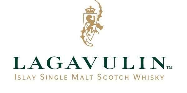 Lagavulin Logo